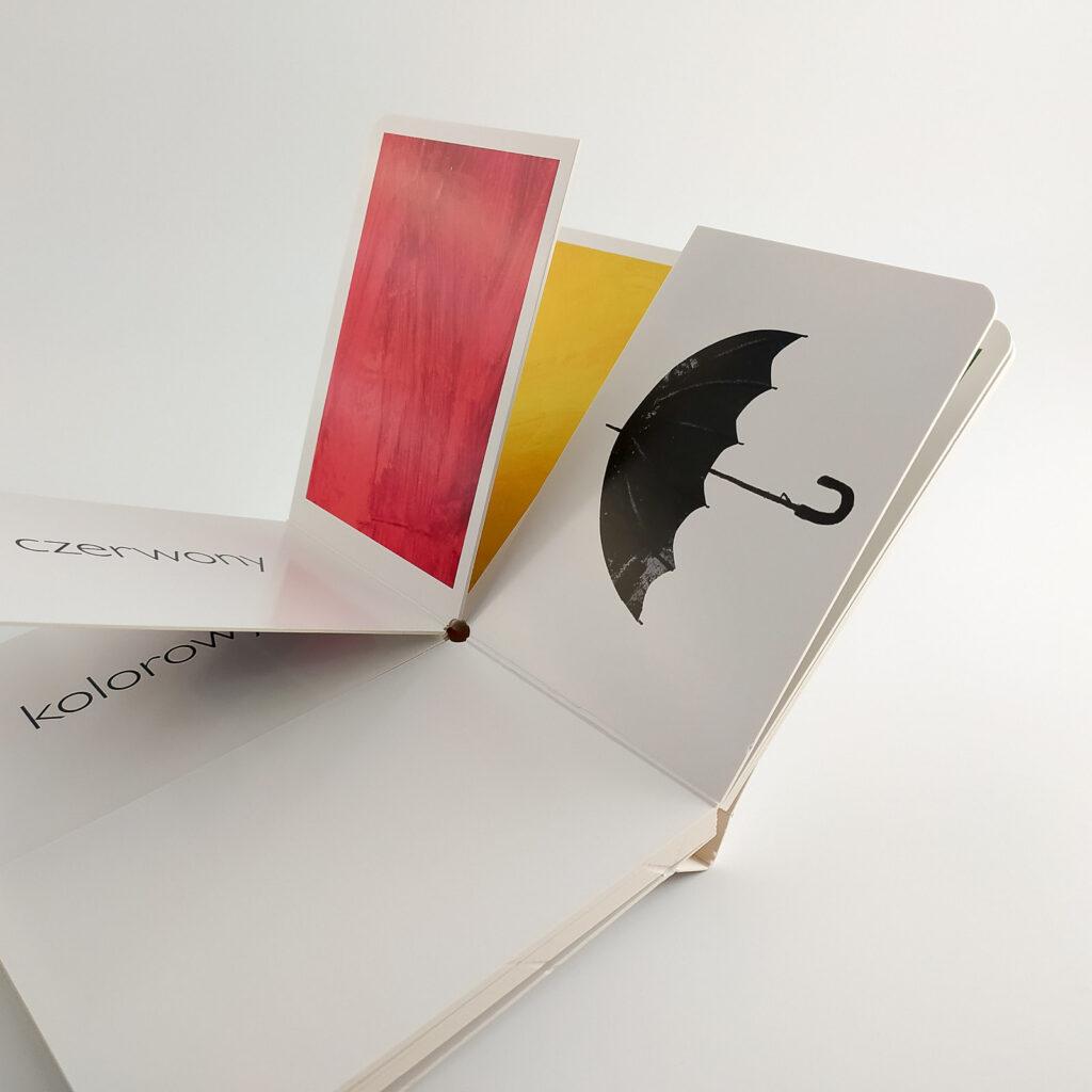 moja pierwsza ksiazka o kolorach eric carle 7