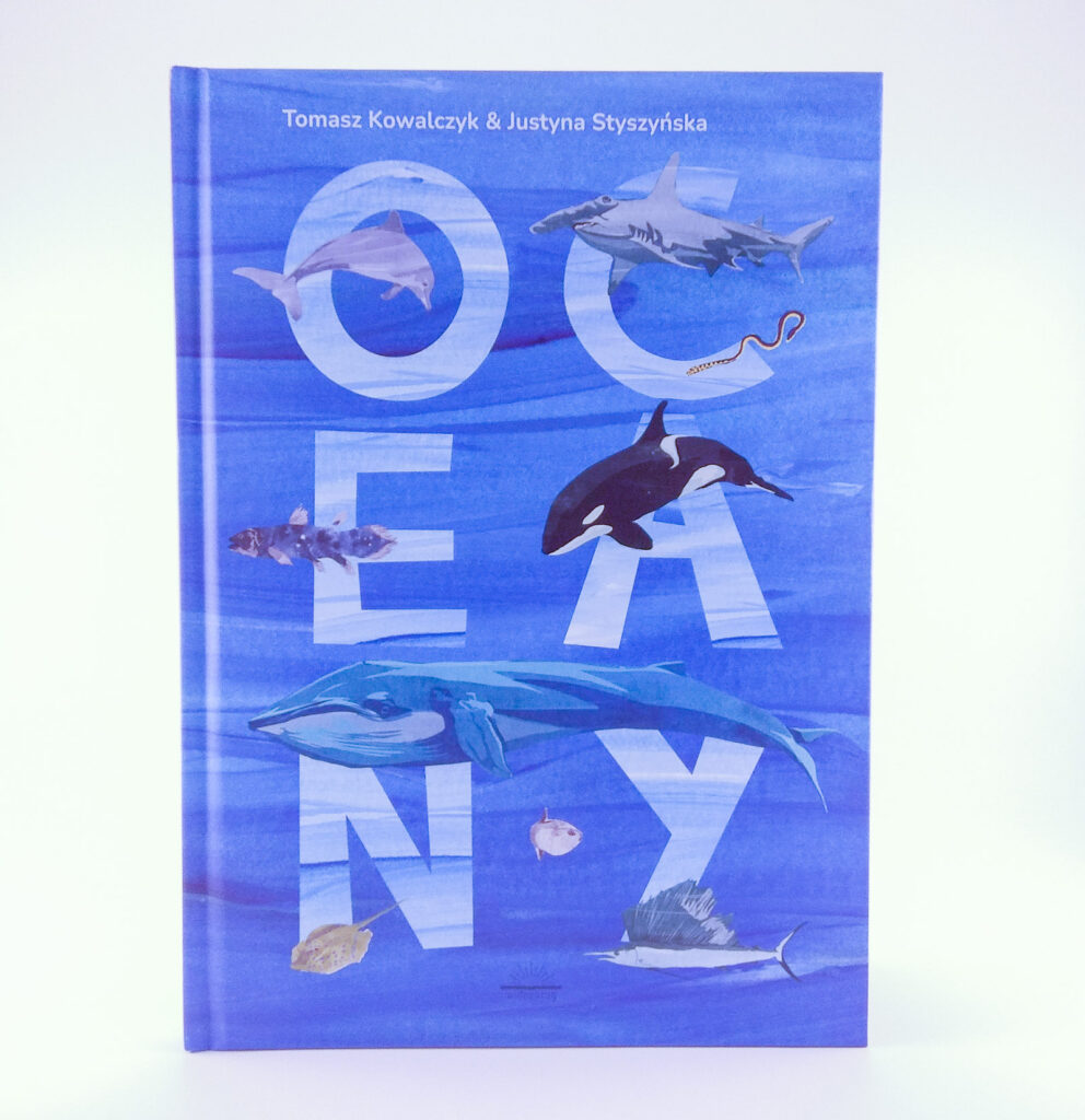pustynie oceany album 1