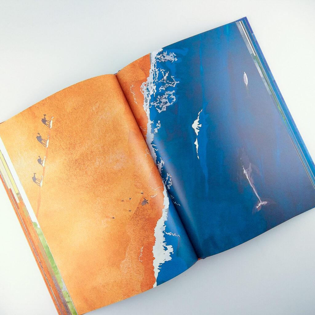 pustynie oceany album 11