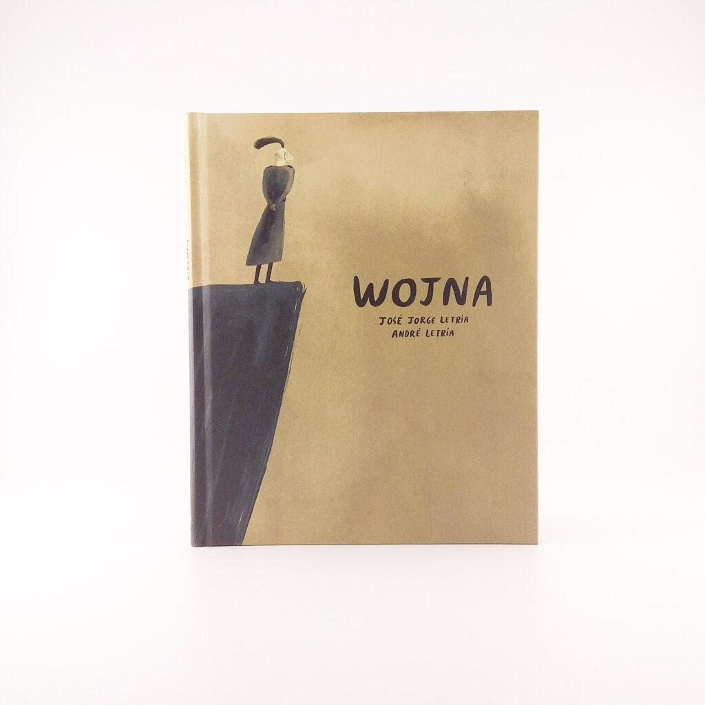 wojna picturebook 1