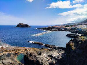 Atrakcje na Teneryfie – malownicze miasta Teneryfy (Garachico, La Laguna, La Orotava)