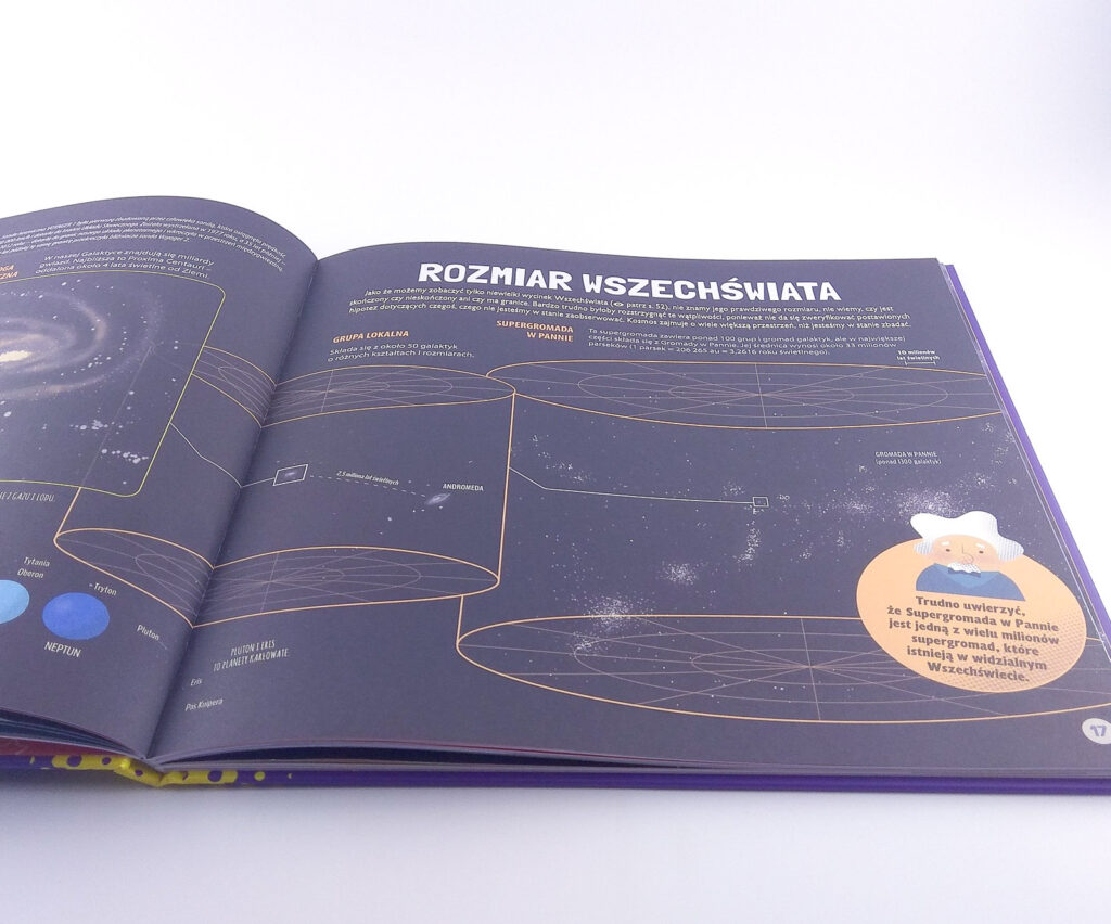 ksiazka o kosmosie dla dzieci 14