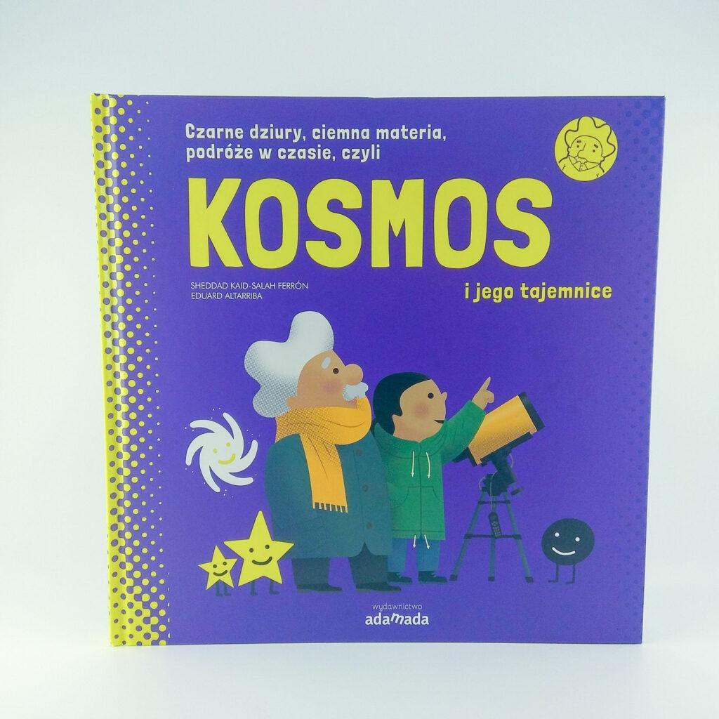 ksiazka o kosmosie dla dzieci 2
