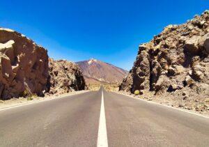 Teneryfa i Park Narodowy Teide – spektakularne punkty widokowe