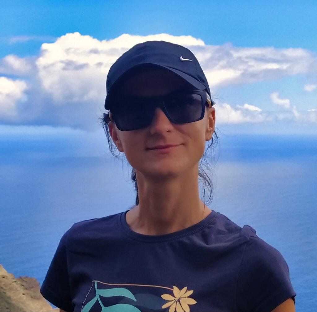 Maria Rybak